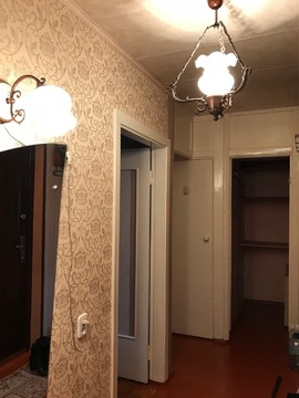 Продажа 2-ком. квартиры по ул. Дубовская, д. 18 в Ворошиловском р-не. - Фото 4