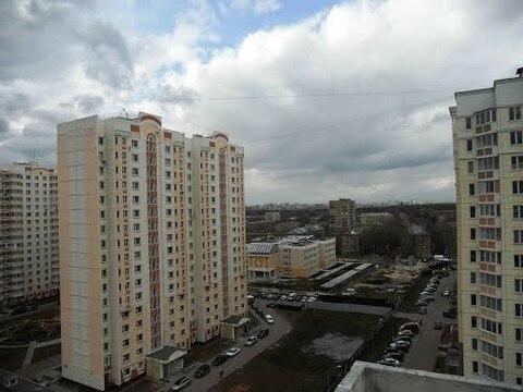 Продажа квартиры, м. Вднх, Марфинская Большая - Фото 1