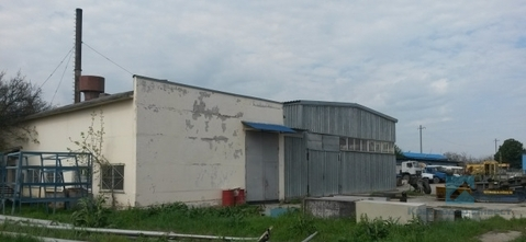 Продажа склада, Краснодар, Ул. Тихорецкая - Фото 5