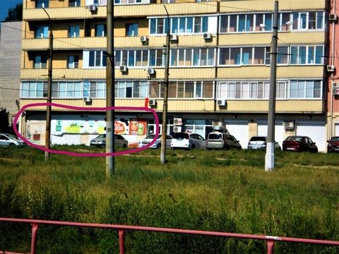 Аренда торгового помещения, Волгоград, Ул. Электролесовская - Фото 3