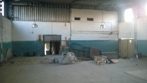 Сдача в аренду производственно-складского помещения - Фото 3