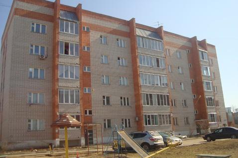 Продаётся 2-х комнатная квартира в Промышленном районе - Фото 5