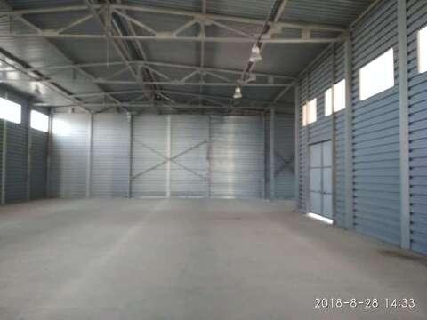 Продажа склада, Отрадное, Новоусманский район, Алматинская - Фото 4