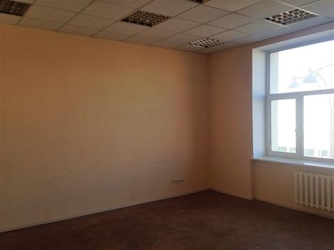 Аренда офиса 34,4 кв.м, м. Площадь 1905 года - Фото 4