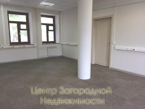 Отдельно стоящее здание, особняк, Курская, 491 кв.м, класс B+. . - Фото 5