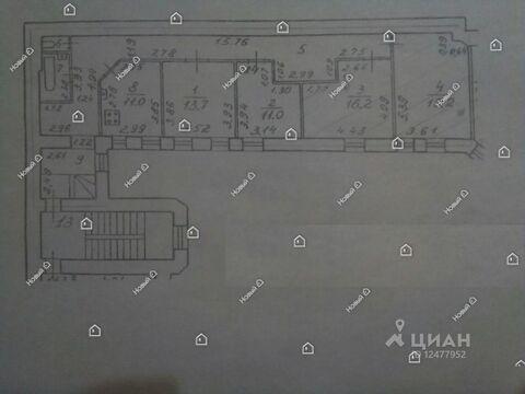 Продажа квартиры, м. Технологический институт, Ул. Подольская