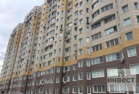 Продается однокомнатная квартира г. Апрелевка Цветочная аллея 9 - Фото 3