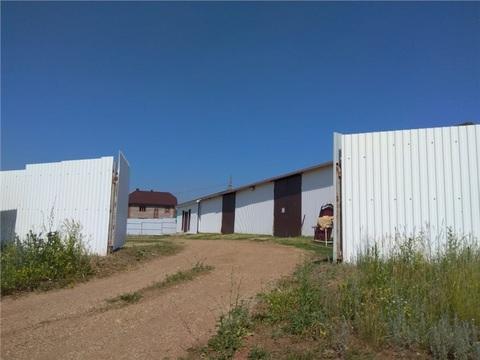Продаётся складское помещение 144м2 и магазин 42м2 на участке 20 соток . - Фото 4