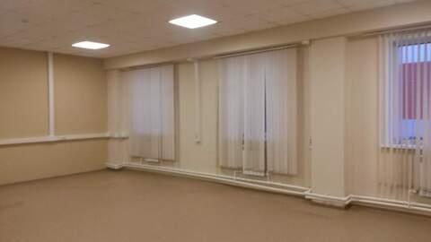 Офисное помещение 55 кв. м. - Фото 3