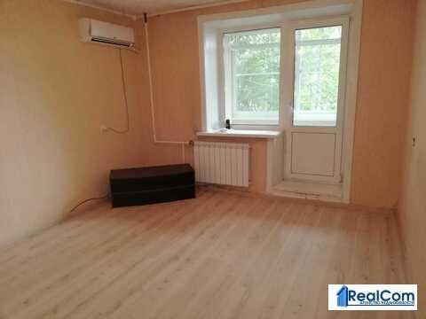 Сдам однокомнатную квартиру, ул. Хабаровская, 33 - Фото 1