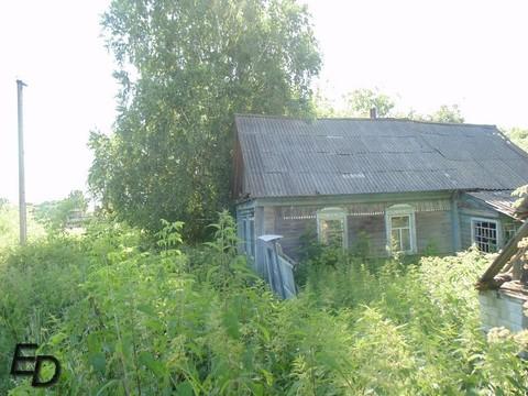 Продажа дома, Нижняя Злобинка, Почепский район - Фото 3