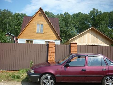 Аренда дома, Подольск, Климовск - Фото 3