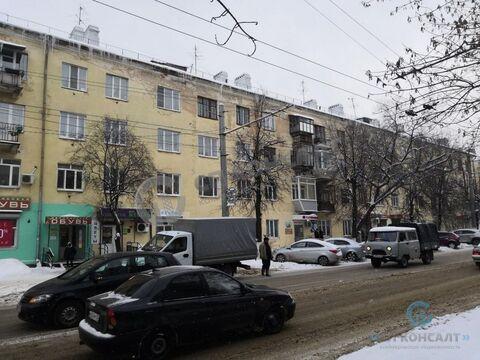 Аренда торгового помещения 76,3 кв.м, ул.Мира - Фото 2