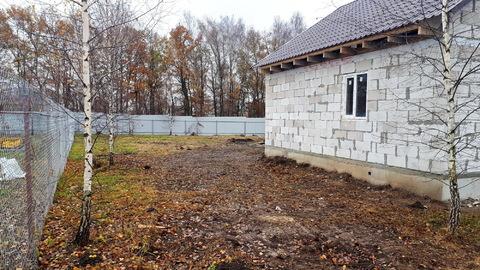 Дом 90в.м. на участке 10 соток, в д.Скрипово, в 3км от п.Заокский - Фото 4