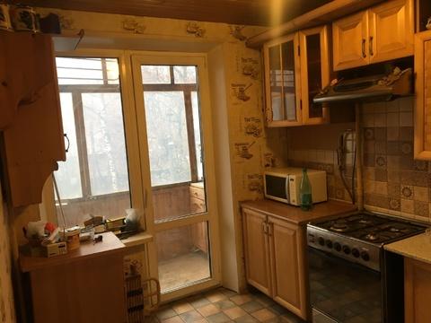 Продам 2-ух к.квартиру г .Пушкино - Фото 2