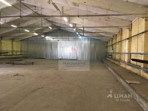 Аренда склада, Томилино, Люберецкий район, Новорязанское ш. - Фото 1
