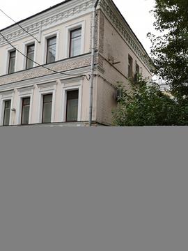 Аренда псн, м. Сухаревская, Пушкарёв переулок - Фото 2