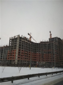 2 к квартира ЖК Столичный - Фото 2