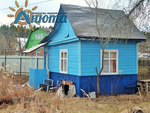 Продается дача в садовом товариществе Радуга в Обнинске. - Фото 1