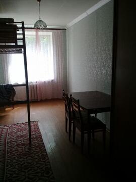 Трёхкомнатная квартира - Фото 3