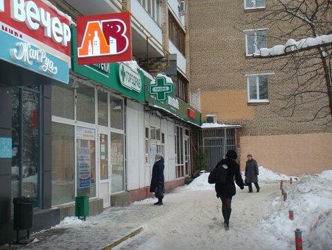 . Торговая площадь на Краснобогатырской - Фото 1