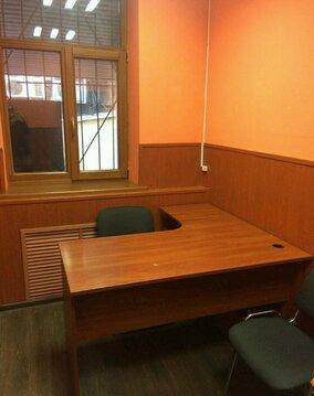 Продается офис г Тула, пр-кт Ленина, д 30 - Фото 1