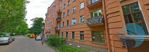 Объявление №62027358: Помещение в аренду. Санкт-Петербург, 2-й Рабфаковский пер, 5к1,