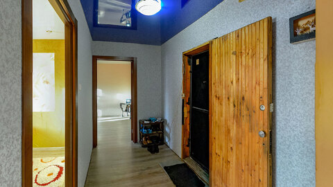 Продам двухкомнатную квартиру в Ленинском районе - Фото 4