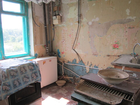 Продаю 1-комн. квартиру в с. Сенево Алексинского района - Фото 2