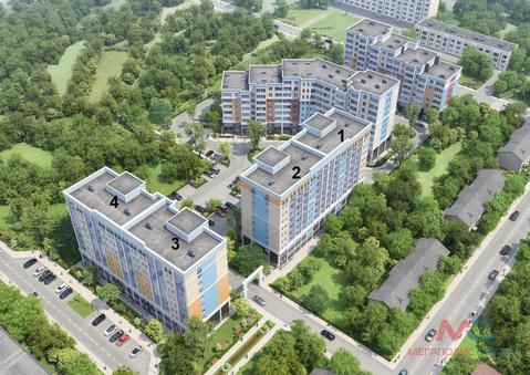 Продажа квартиры, Тверь, Ул. 15 лет Октября - Фото 5