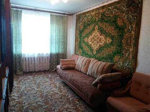 Продается 3 комнатная квартира в Чехове улица Береговая - Фото 4