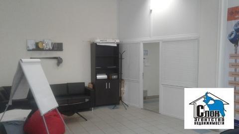 Сдаю офисный блок 85 кв.м. из 3-х комнат на ул.Воронежская,7 - Фото 2