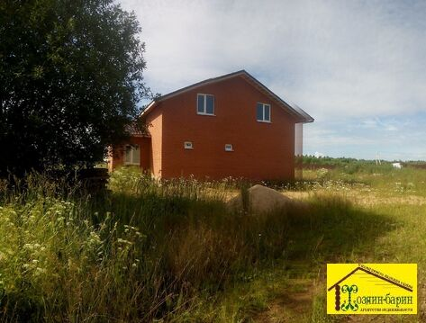Дом В Д. Стариково - Фото 1
