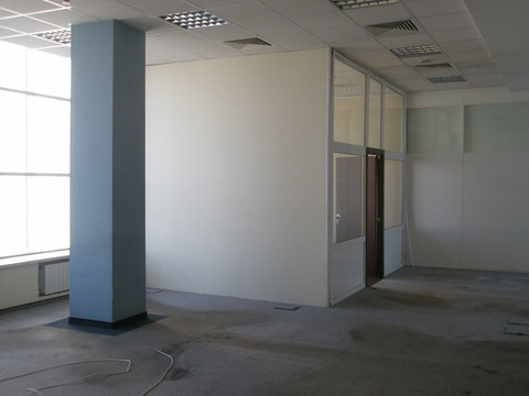 Аренда офиса в Москве, Проспект мира, 970 кв.м, класс B+. м. . - Фото 4
