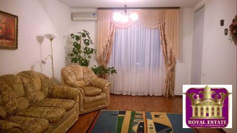 Сдам просторную 3-х комнатную квартиру в новострое в р-он Автовокзала - Фото 1