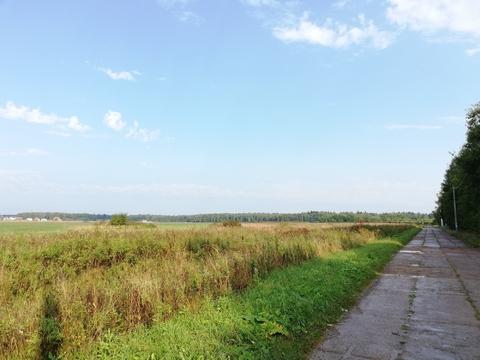 Участок, 2,2 га, Москва, тао (Троицкий), Краснопахорское поселение - Фото 4