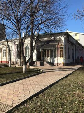 Трехкомнатная квартира Пятигорск калинина/козлова
