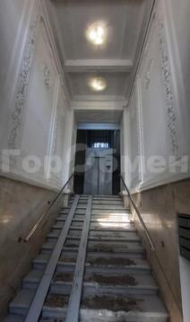 Объявление №66458182: Продаю комнату в 4 комнатной квартире. Москва, Большой Сергиевский переулок, 11,