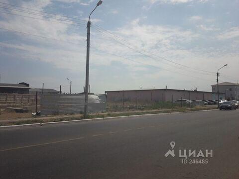 Продажа участка, Астрахань, Ул. Рождественского - Фото 1