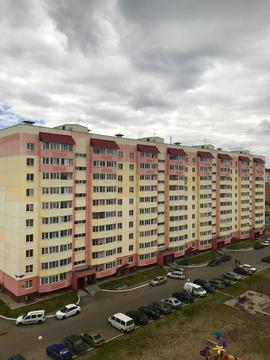 Продажа квартиры, Брянск, Ул. Флотская - Фото 2