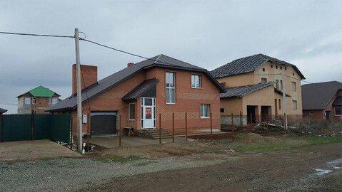 Продаётся дом в пос.им. Куйбышева - Фото 1