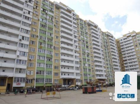 Юмр Однокомнатная квартира в аренду - Фото 1