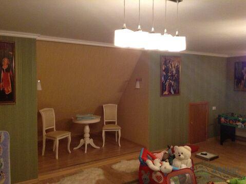 Продается комфортабельный дом общей площадью 400 кв. м. с отделкой под . - Фото 2