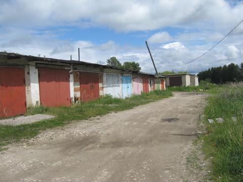 Продам гараж ( в черте города ) на ул. Матросова. - Фото 2