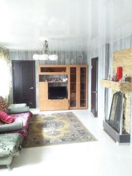 Продажа дома, Улан-Удэ, Ул. Дарвина - Фото 4