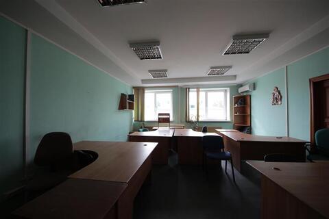 Продается офисное помещение по адресу г. Липецк, ул. Советская 66 - Фото 5