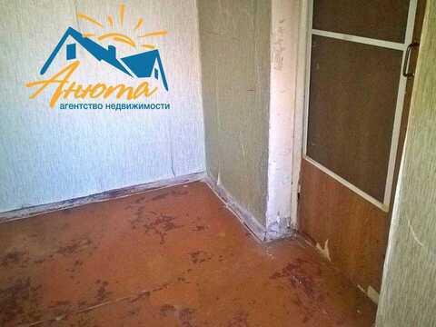 Комната в семейном общежитии в Белоусово, Гурьянова 24 - Фото 4