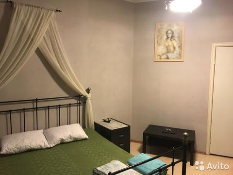Комната 19 м в 3-к, 2/4 эт. - Фото 2