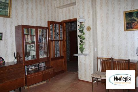 Трехкомнатные апартаменты в сталинке по привлекательной цене - Фото 5