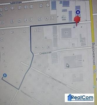 Продажа земельного участка в районе Автомира